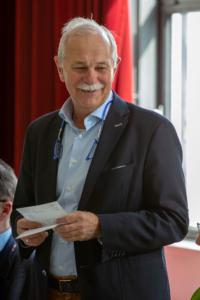 Academic Lunch mit Prof. Dr. Jürgen Mlynek @ Hertz-Kabinett | Berlin | Berlin | Deutschland