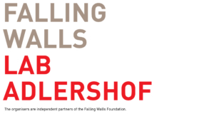 Falling Walls Lab Adlershof @ ONLINE LAB